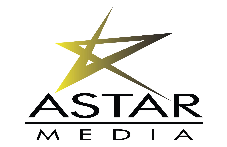 Astar Media Logo